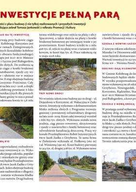 Afisz nr 6 jesień 2017 strona 2