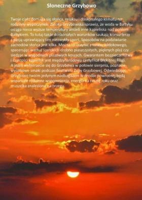 Katalog Gminy Kołobrzeg - Obiekt z Klimatem strona 4