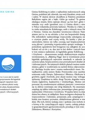 Gmina Kołobrzeg - Dzieje i Atrakcje Turystyczne strona 7