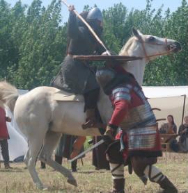 II Festiwal Wczesnośredniowieczny przed nami