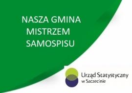 """Konkurs- """"Nasza Gmina Mistrzem Samospisu"""""""