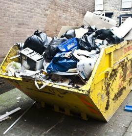Ceny za odpady niezmienione