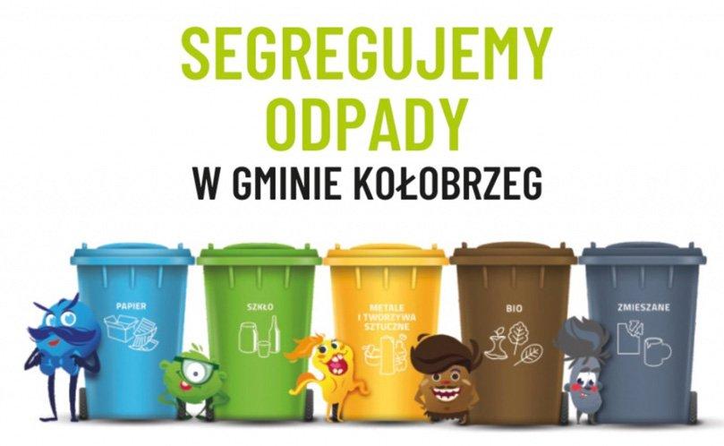 Zmienione godziny odbioru odpadów.