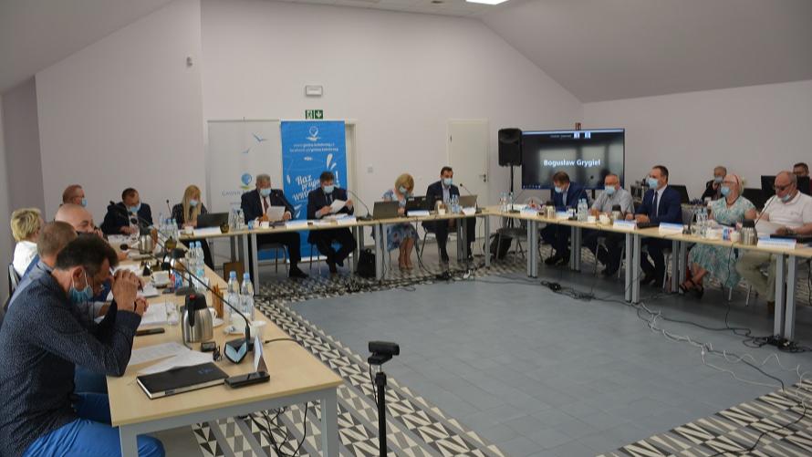 XXIX Sesja Rady Gminy Kołobrzeg