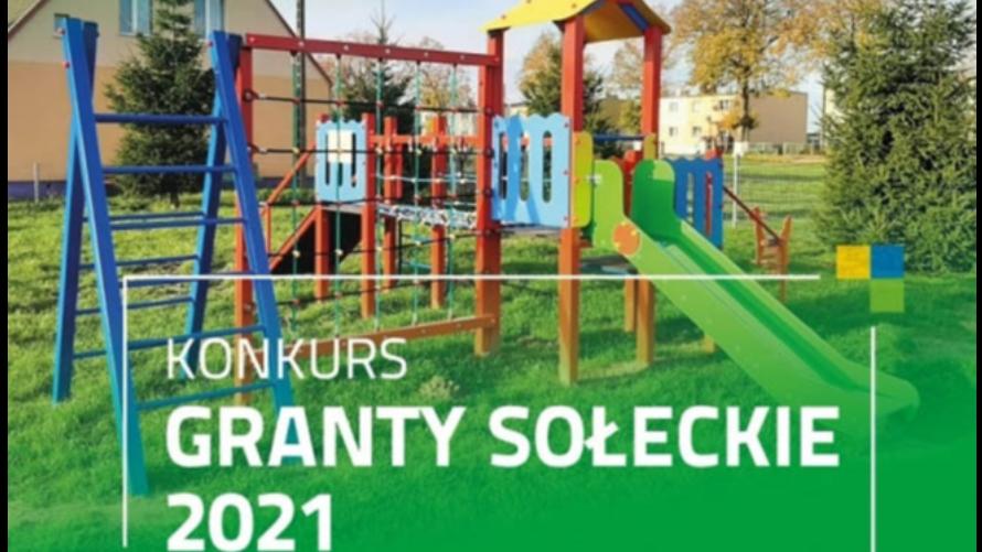 Granty Sołeckie 2021 w Gminie Kołobrzeg