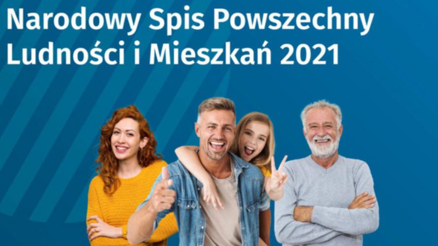 Punkty samospisu NSP w każdym sołectwie