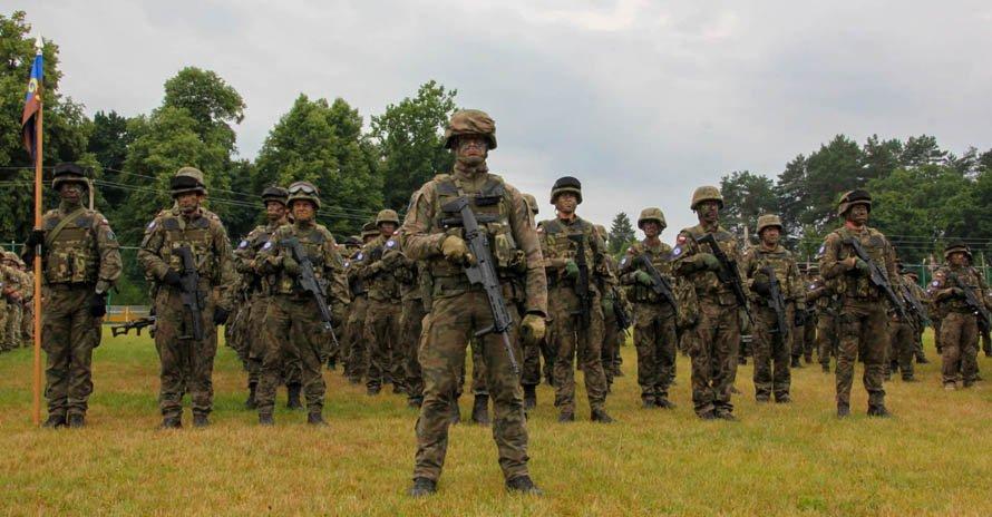 Kwalifikacja wojskowa w województwie zachodniopomorskim w roku 2021