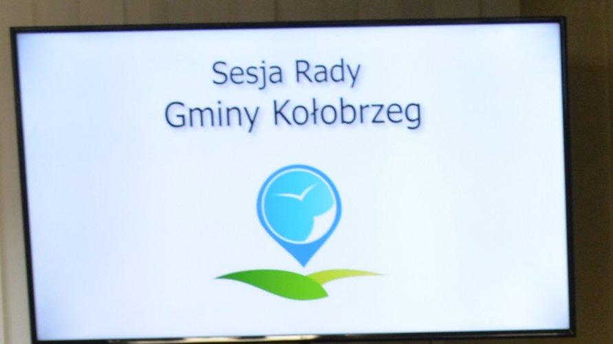 XXX Nadzwyczajna Sesja Rady Gminy Kołobrzeg