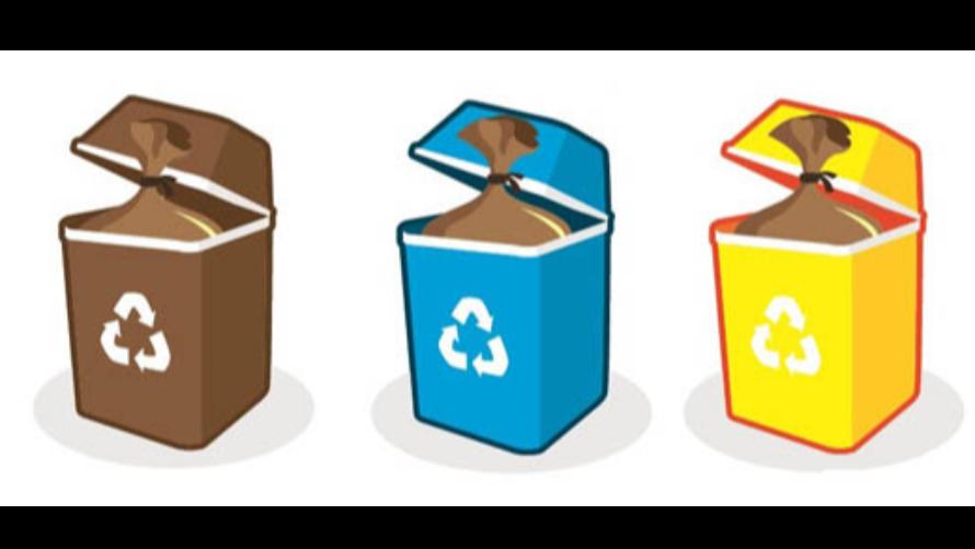 Zmiana w harmonogramie odbioru odpadów