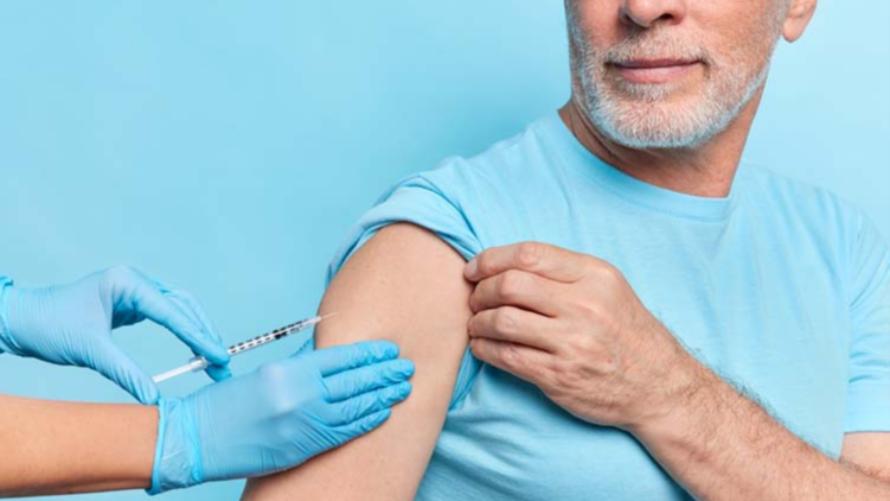 Bezpłatne szczepienia na grypę dla seniorów