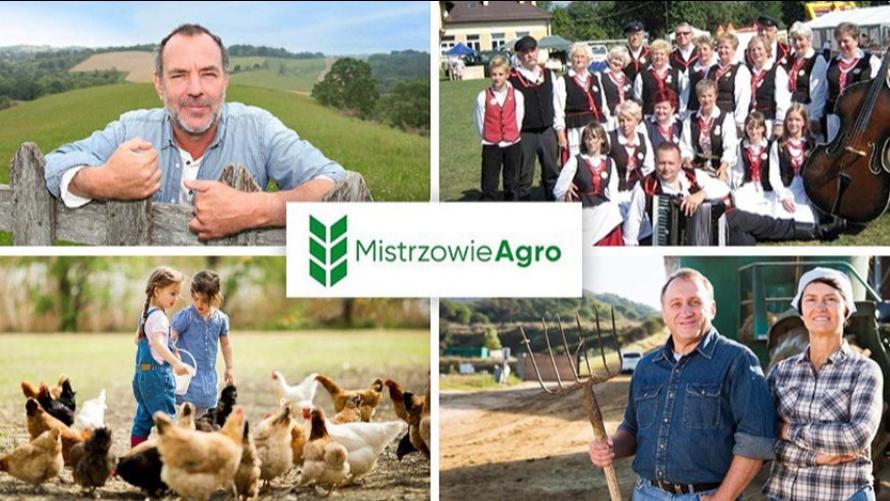 Nasze Koła Gospodyń Wiejskich nominowane w akcji Mistrzowie Agro